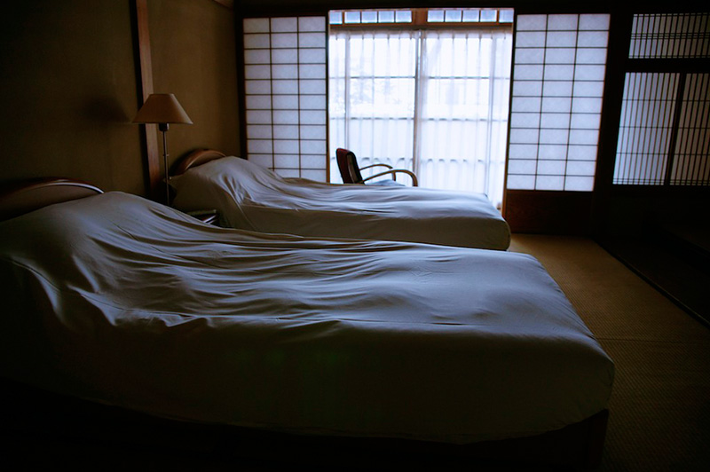 花小宿和室