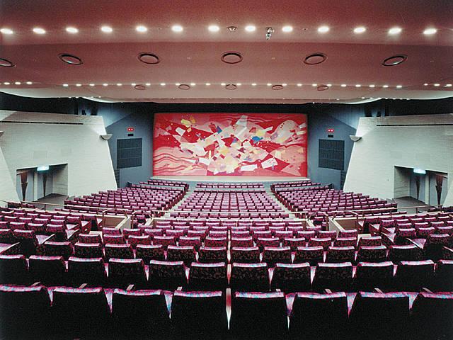梅田芸術劇場