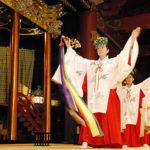 神社の参拝の仕方