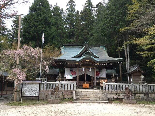 有馬温泉神社