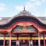 神社の本殿の役割や種類