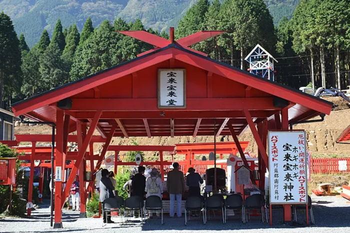 宝来宝来神社(ほぎほぎじんじゃ)