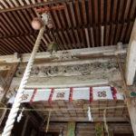 阿蘇の縁結びとして有名な国造神社