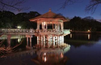 奈良の観光スポット
