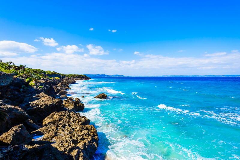 沖縄のパワースポット