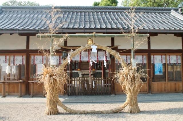 神社の儀式と祭祀