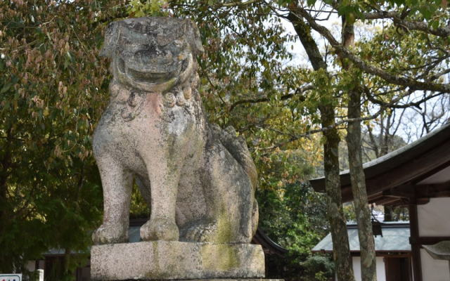 大山づみ神社