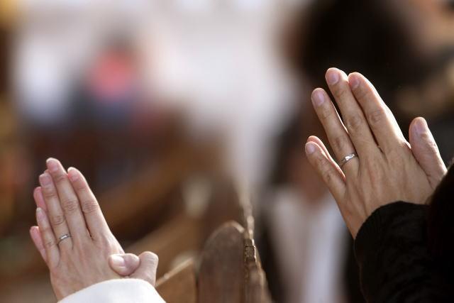 参拝のマナー
