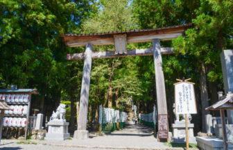 和歌山のパワースポット