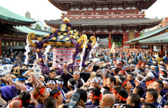 東京神田祭