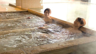 にっぽんの温泉