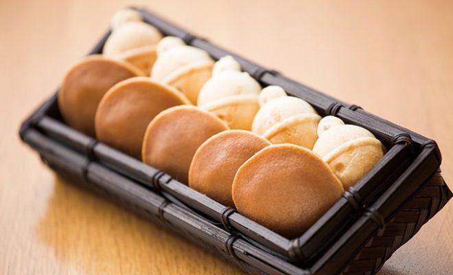 鈴懸・鈴乃餅